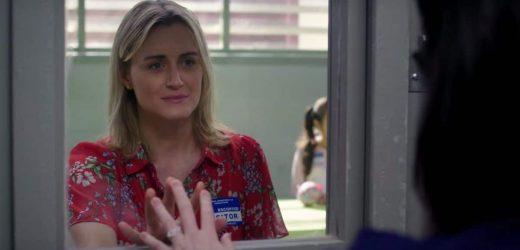 Watch Netflix's Orange is the New Black series finale trailer