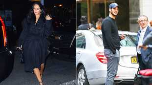 Rihanna 'Would Love To Have Babies' With Boyfriend Hassan Jameel: She 'Loves' Him