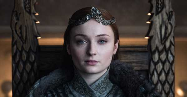 Sophie Turner's Parents Didn't Know She Auditioned for 'Game of Thrones'