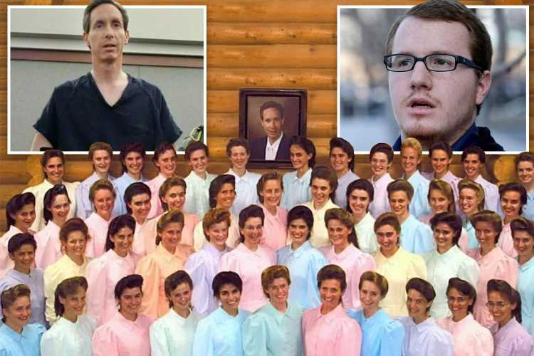 Warren Jeffs' son kills himself four years after exposing sick cult and accusing his dad of sexual abuse