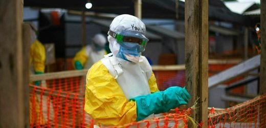 Uganda confirms first Ebola case since virus broke out in Congo