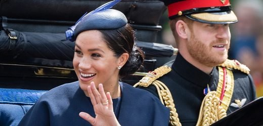 Meghan Markle, Prince Harry spend $3M of taxpayers' cash on Frogmore Cottage refurb: report