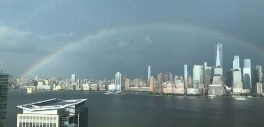 Severe weather threatens Midwest; heat returns to East Coast for week ahead