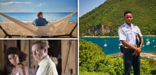 Death in Paradise season 9: When will Death in Paradise return?