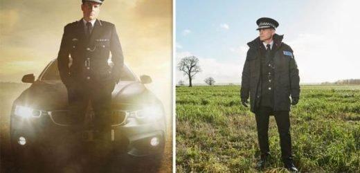 Wild Bill on ITV location: Where is Wild Bill filmed? Where is it set?
