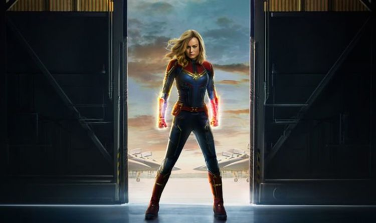 Captain Marvel 2 release date: Is THIS when the Captain Marvel sequel will hit cinemas?