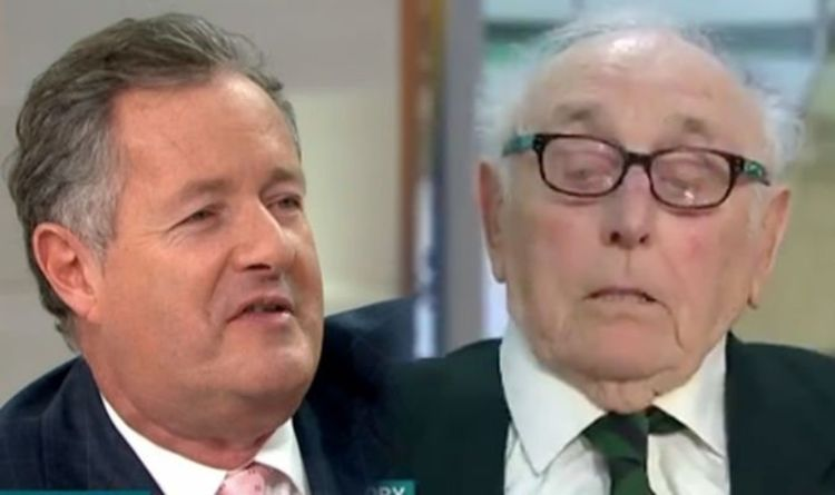 ITV GMB: 'They were calling us heroes' Veteran lashes out at BBC in licence fee backlash