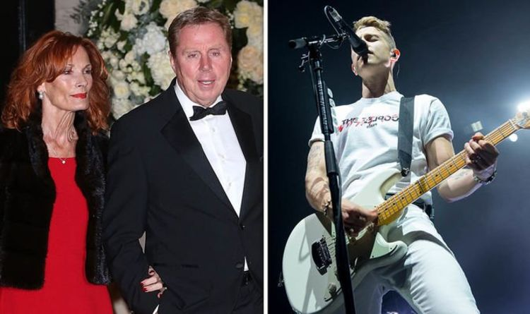 Harry Redknapp wife: How emotional Harry can't bear the thought of losing amazing wife