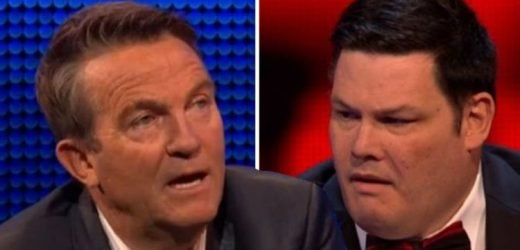 The Chase: 'Are you serious?' Viewers aghast at contestant's wrong answer blunder