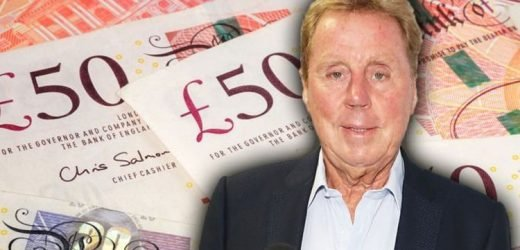 Harry Redknapp net worth: Eye-watering fortune the I'm A Celebrity 2018 winner has made