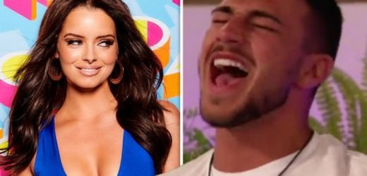 Maura Love Island: Star kisses Tommy Fury as fans demand she's kicked out of villa