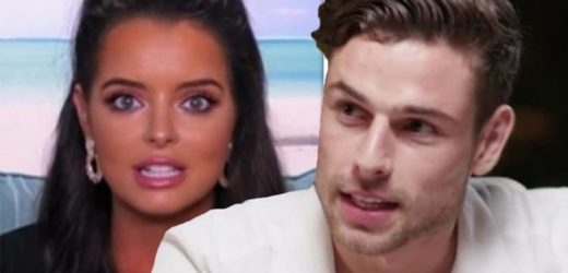 Love Island 2019: 'Too much' Maura Higgins angers viewers after Tom and Jordan dates