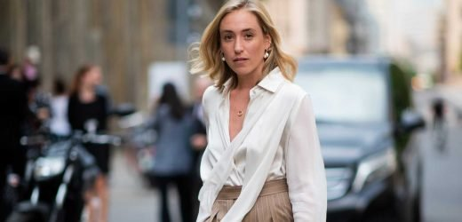 The One Investment Piece Everyone Needs in Their Closet Is on Sale