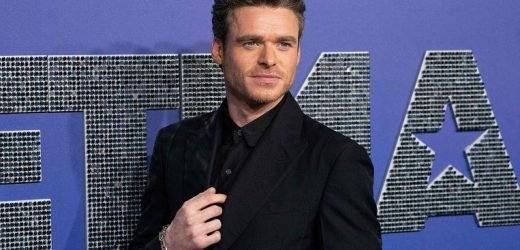 Richard Madden rockets past Game Of Thrones fame