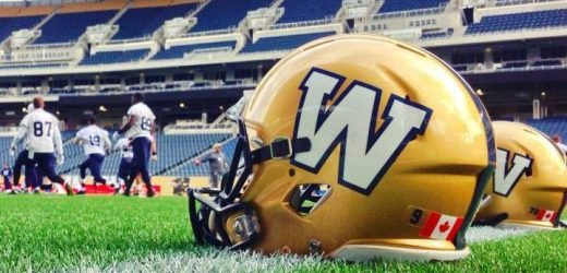 Expectations are high for new look Winnipeg Blue Bombers