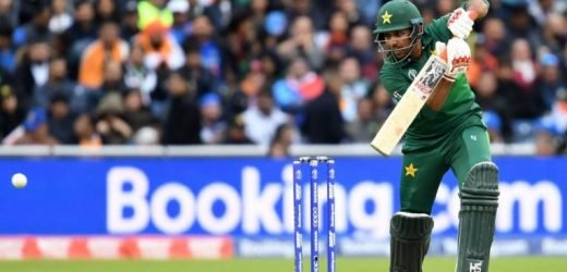 Cricket: Sarfaraz refuses to blame senior men for Pakistan's troubles after loss to India