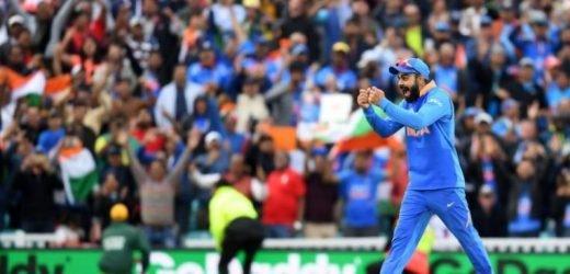 Cricket: Clinical India win Oval showdown with Australia