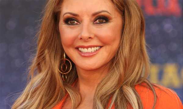 The £4 beauty secret Carol Vorderman has used on Lorraine all week