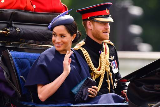 A guide to Meghan Markle's maternity leave: what's expected, what she's up to and when we'll see her next