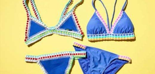Target Pulls New Thread in Bikini Yarn