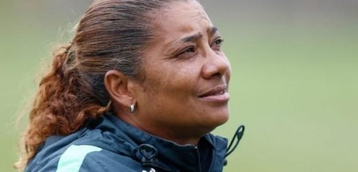 Women's World Cup: From meat-packer to South Africa coach
