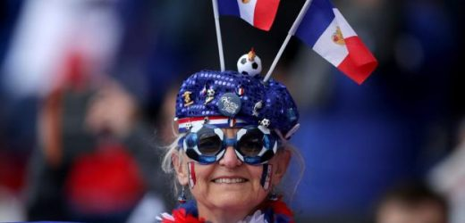 Women's World Cup 2019: What to look out for on day six