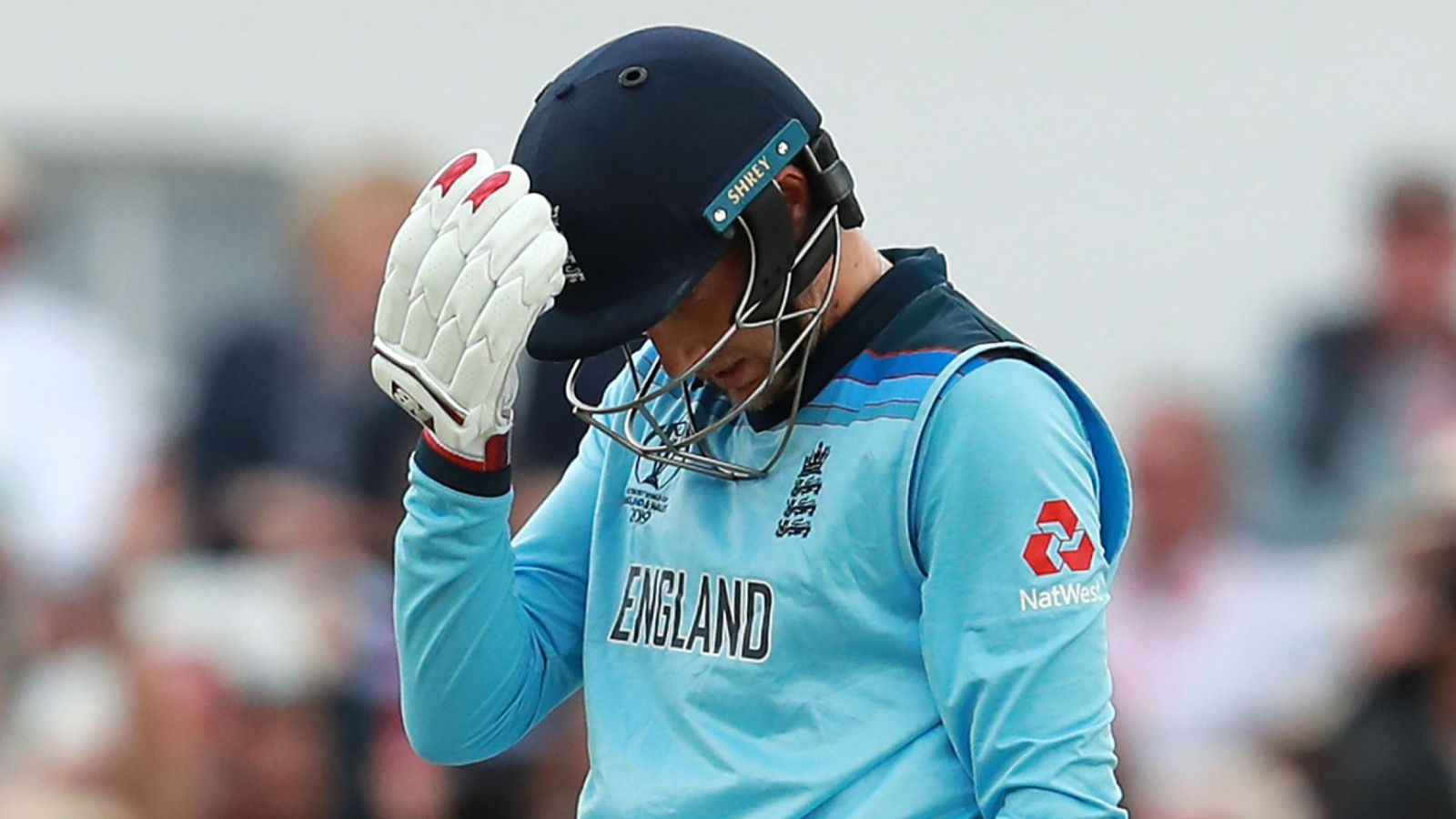 Nasser Hussain's England World Cup player ratings: Jos Buttler and Joe Root shine in losing cause