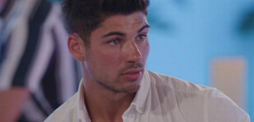 Love Island's Anton's mum reveals details of his bum shaving in candid interview