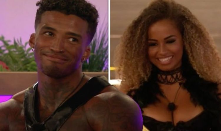 Love Island 2019: Amber Gill enrages Joanna with bold Michael move in surprise twist?