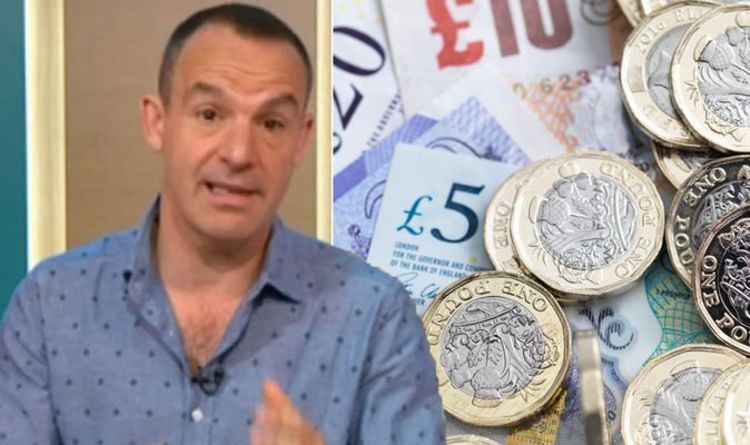 Martin Lewis reveals how to save 50 per cent in Amazon Prime sale – you must act fast