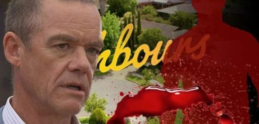 Neighbours spoilers: Paul Robinson rocked by betrayal as killer returns to Ramsay Street