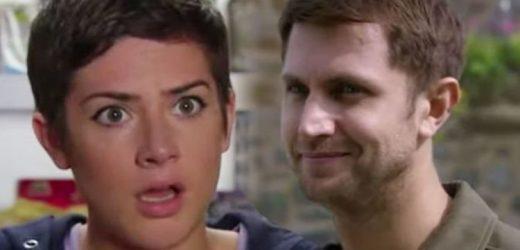 Emmerdale spoilers: Victoria Sugden for huge U-turn as Lee Posner makes horrific demand?