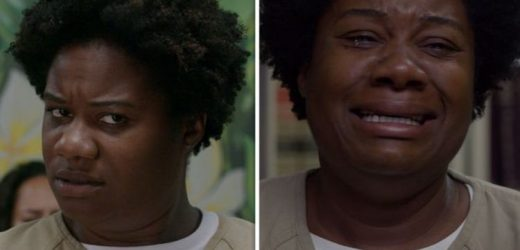 Orange Is the New Black: What happened to Cindy in OITNB season 7?