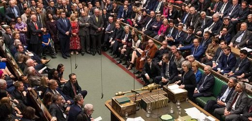 Taxpayer-funded staff used by MPs to DUST homes, new report finds