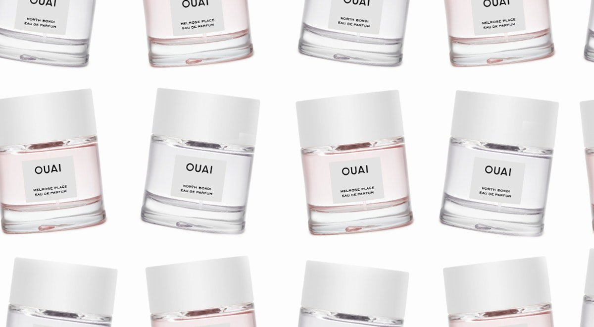 Ouai Perfumes Are Back For Good — Here's How To Snag Summer's Coolest Fragrances