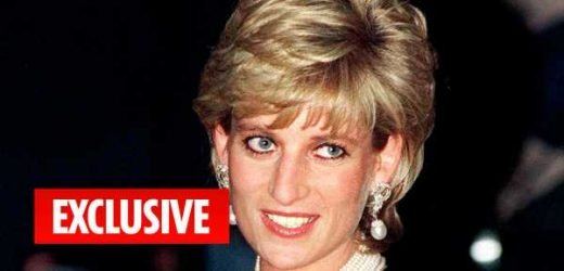 Princess Diana musical edits Princes William & Harry, Queen and Dodi out of her life to avoid Royal controversy – The Sun