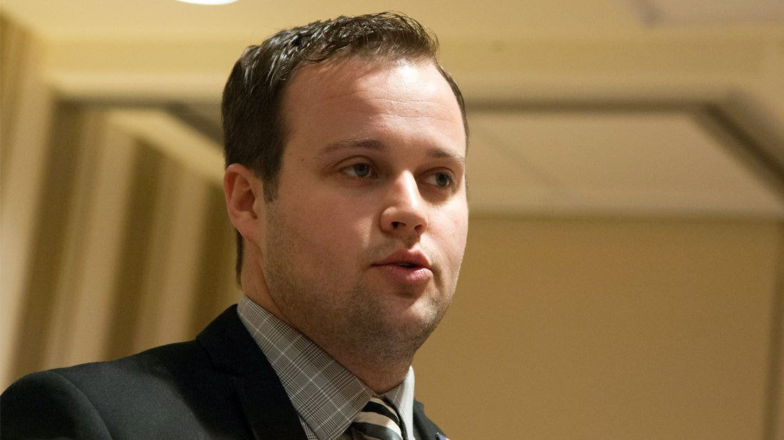 Josh Duggar Begs Court To Drop Company From Lawsuit