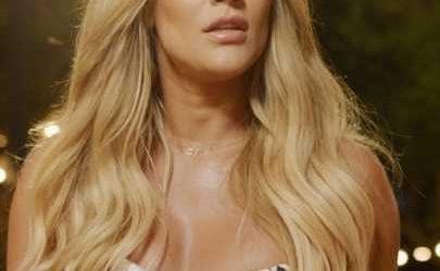 Love Island's Caroline Flack DEFENDS Anna after Michael showdown