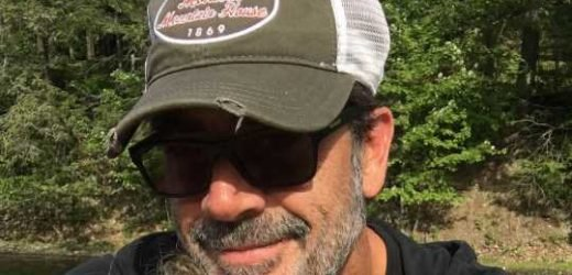 Jeffrey Dean Morgan Celebrates 'Hottest Chick' Hilarie Burton's Birthday