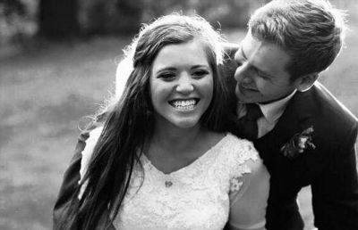 'Counting On': Joy-Anna Duggar Was Not Austin Forsyth's First Choice When It Came To Marrying A Duggar Girl