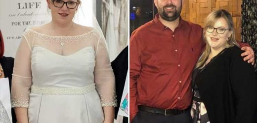Mum buys a wedding dress BEFORE her boyfriend pops the question claiming it's a 'dead given' he'll propose – The Sun