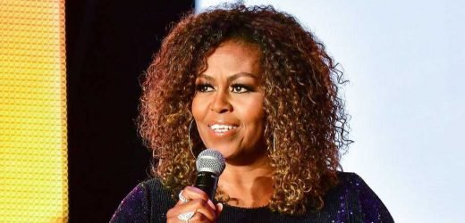 Michelle Obama Is Already a Fan of This New Glossier Shade