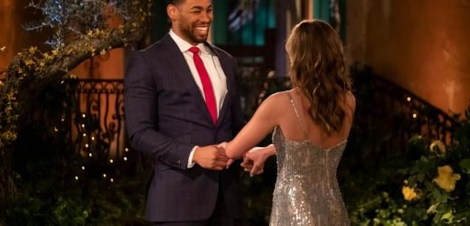 Why Mike Johnson Has Hesitation About Possibly Being 'The Bachelor'