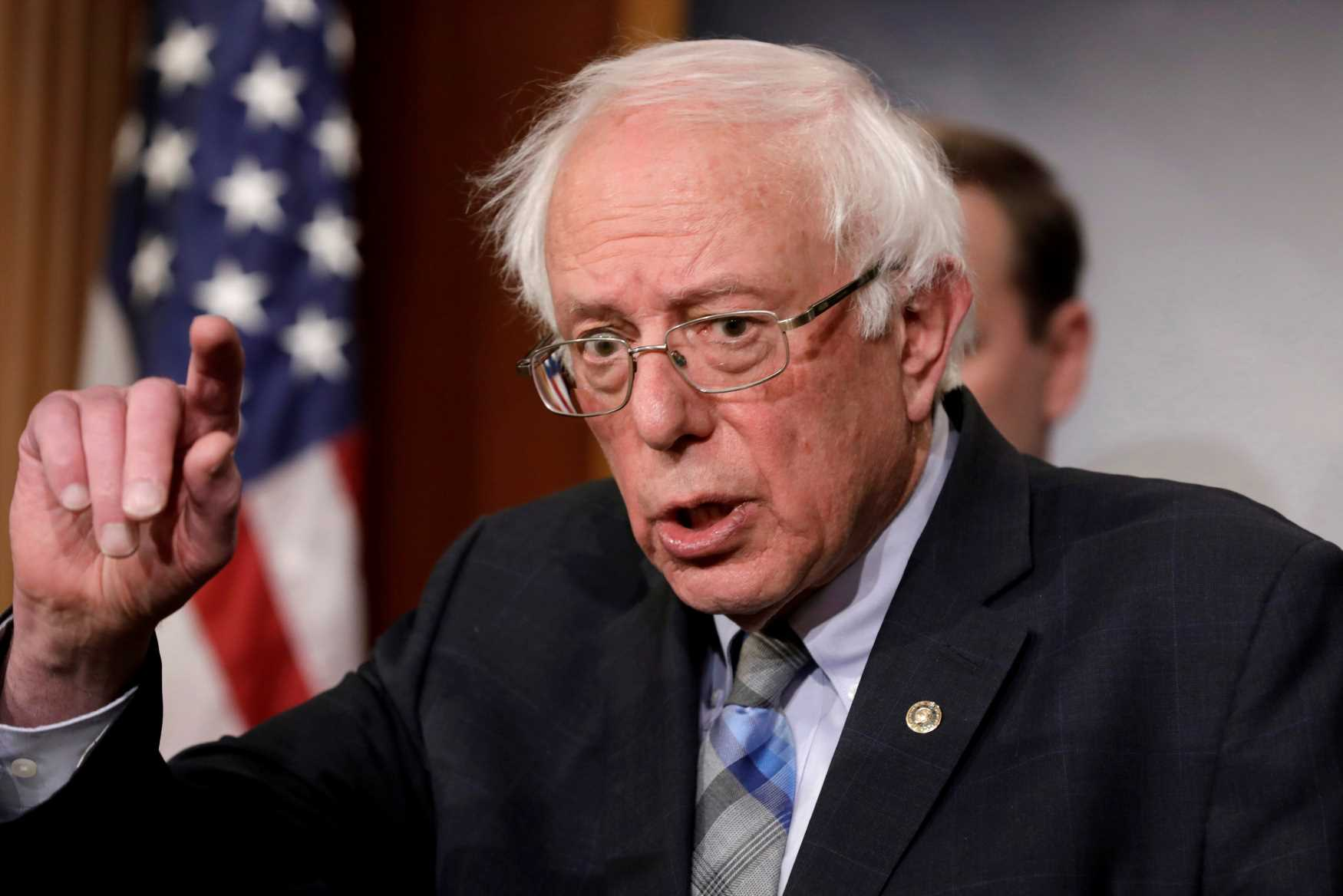Who is Bernie Sanders? Democrat running against Donald Trump in the 2020 US Presidential election