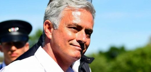 Axed Man Utd boss Jose Mourinho reveals he 'misses football and has fire back' but insists he will wait for right club – The Sun