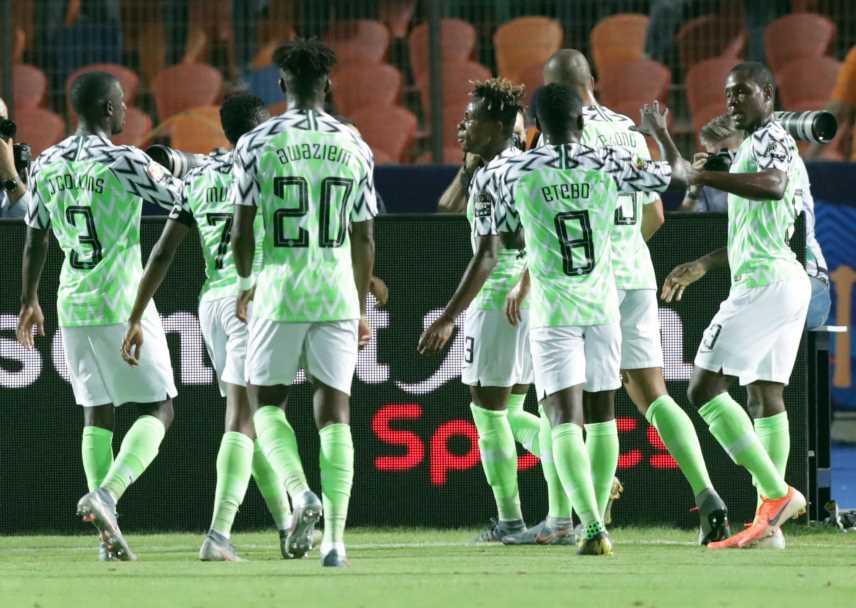 Algeria vs Nigeria FREE: Live stream, TV channel, kick off time and team news for Afcon 2019 semi-final – The Sun