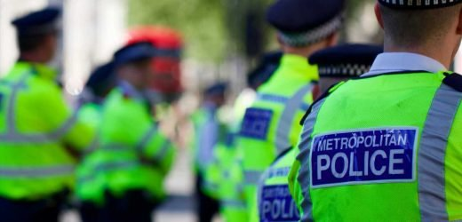 Two million workers including police officers and teachers to get inflation-busting pay rise
