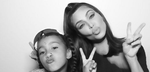 Fashion Icon! North West's Most Stylish Looks Through the Years