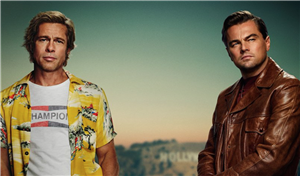 'Once Upon a Time in Hollywood': Alamo Drafthouse Plans Nationwide 35mm Screenings of Tarantino's Latest