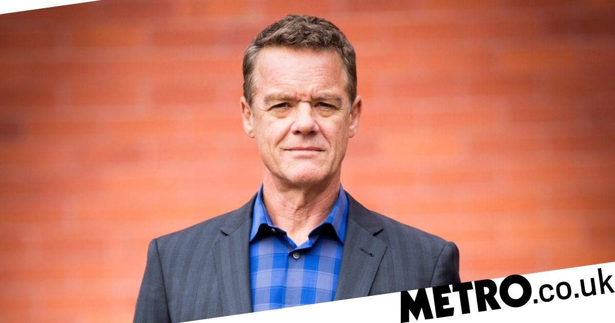 Robinson psycho returns to Neighbours